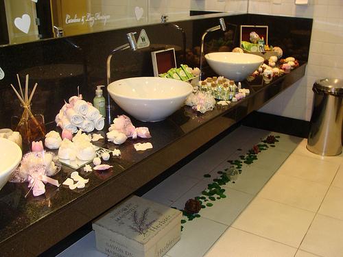 kits decoracao banheiro: de experiência, onde menos se espera! » Decoração Banheiro 2